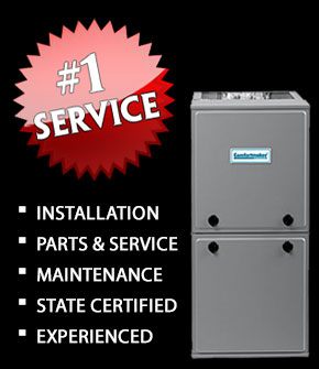 Furnace and Air Conditioning Service Contractors in Macomb, MI