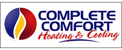 Complete Comfort Heating Cooling