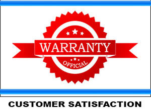 Customer Satisfaction Warranty-Complete Comfort Heating Cooling-Macomb, MI